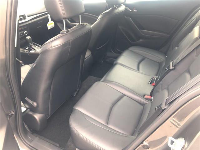 2018 Mazda Mazda3 Sport GT (Stk: P-4129) in Woodbridge - Image 12 of 30