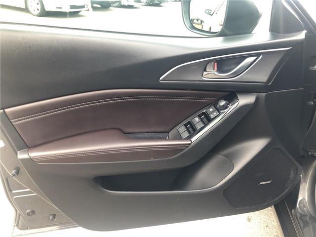 2018 Mazda Mazda3 Sport GT (Stk: P-4129) in Woodbridge - Image 13 of 30