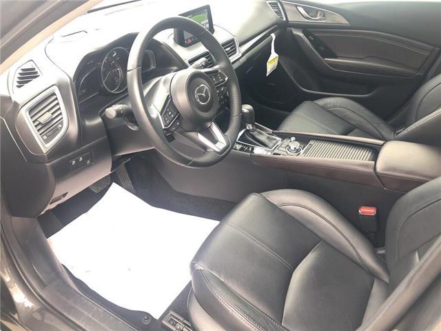 2018 Mazda Mazda3 Sport GT (Stk: P-4129) in Woodbridge - Image 14 of 30