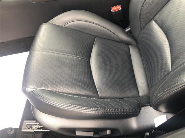 2018 Mazda Mazda3 Sport GT (Stk: P-4129) in Woodbridge - Image 15 of 30