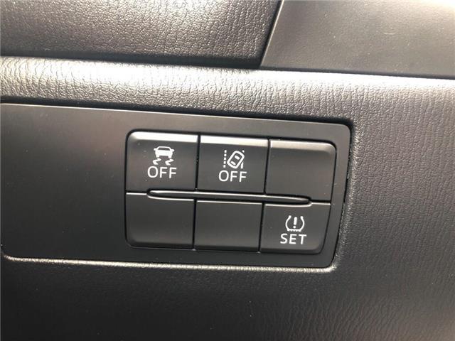 2018 Mazda Mazda3 Sport GT (Stk: P-4129) in Woodbridge - Image 16 of 30