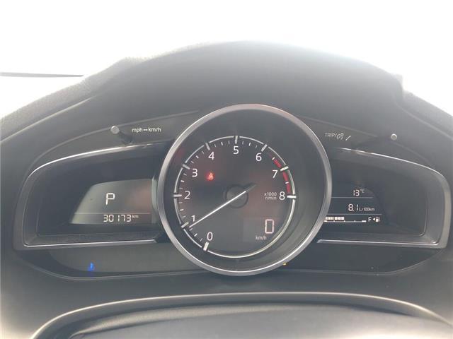 2018 Mazda Mazda3 Sport GT (Stk: P-4129) in Woodbridge - Image 17 of 30