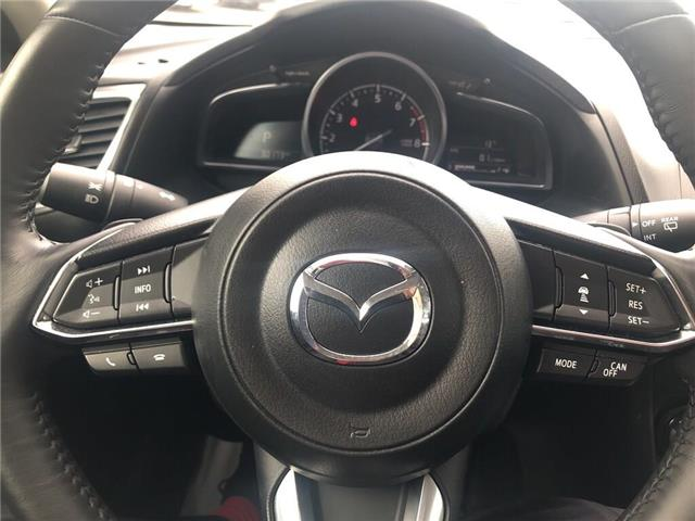 2018 Mazda Mazda3 Sport GT (Stk: P-4129) in Woodbridge - Image 18 of 30