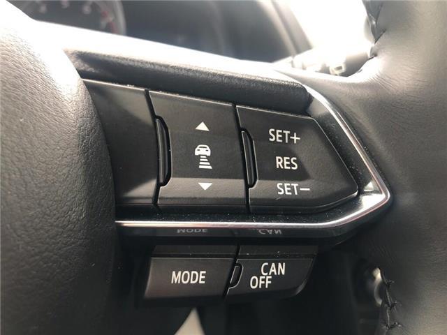 2018 Mazda Mazda3 Sport GT (Stk: P-4129) in Woodbridge - Image 19 of 30