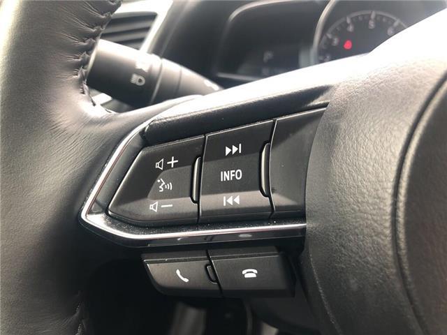 2018 Mazda Mazda3 Sport GT (Stk: P-4129) in Woodbridge - Image 20 of 30