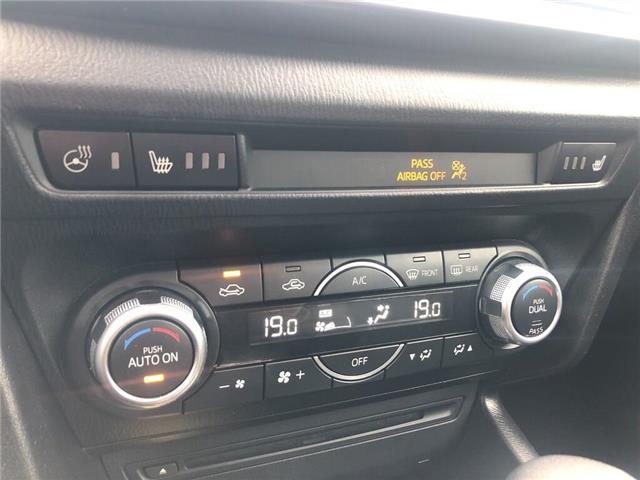 2018 Mazda Mazda3 Sport GT (Stk: P-4129) in Woodbridge - Image 27 of 30