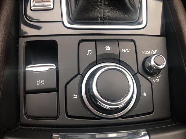 2018 Mazda Mazda3 Sport GT (Stk: P-4129) in Woodbridge - Image 28 of 30