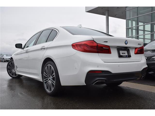 2019 BMW 530i xDrive (Stk: 9W13738) in Brampton - Image 3 of 12