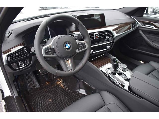 2019 BMW 530i xDrive (Stk: 9W13738) in Brampton - Image 7 of 12