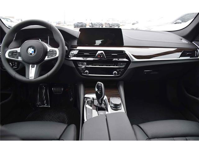 2019 BMW 530i xDrive (Stk: 9W13738) in Brampton - Image 9 of 12