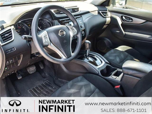 2015 Nissan Rogue S (Stk: UI1207) in Newmarket - Image 9 of 21