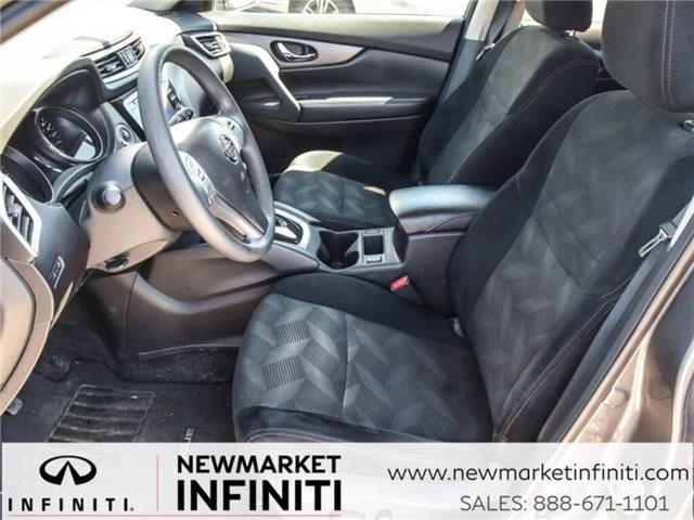 2015 Nissan Rogue S (Stk: UI1207) in Newmarket - Image 10 of 21
