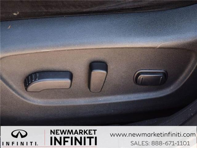 2015 Nissan Rogue S (Stk: UI1207) in Newmarket - Image 11 of 21