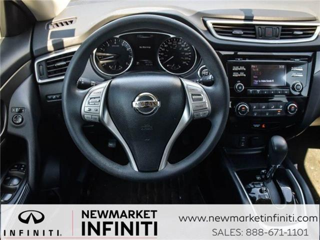 2015 Nissan Rogue S (Stk: UI1207) in Newmarket - Image 14 of 21