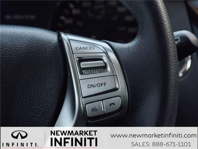 2015 Nissan Rogue S (Stk: UI1207) in Newmarket - Image 16 of 21