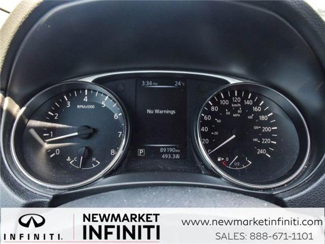 2015 Nissan Rogue S (Stk: UI1207) in Newmarket - Image 17 of 21