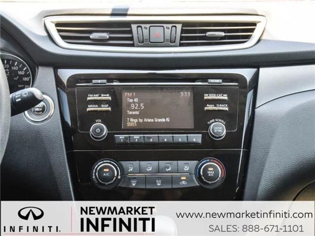 2015 Nissan Rogue S (Stk: UI1207) in Newmarket - Image 18 of 21