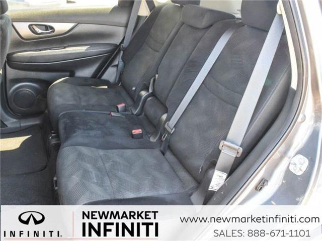 2015 Nissan Rogue S (Stk: UI1207) in Newmarket - Image 21 of 21