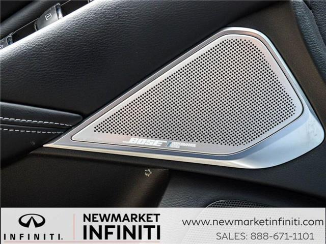 2017 Infiniti Q50 3.0t Red Sport 400 (Stk: 19Q5032A) in Newmarket - Image 15 of 29