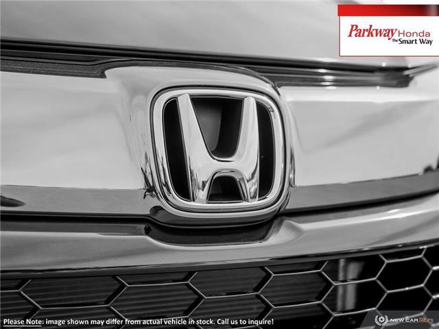 2019 Honda HR-V Touring (Stk: 921074) in North York - Image 9 of 23
