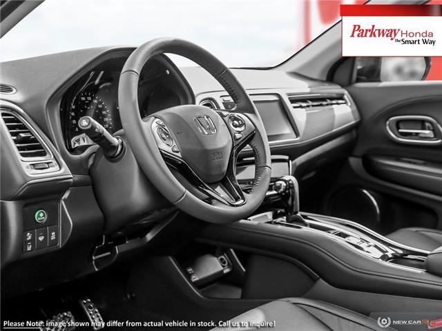 2019 Honda HR-V Touring (Stk: 921074) in North York - Image 12 of 23