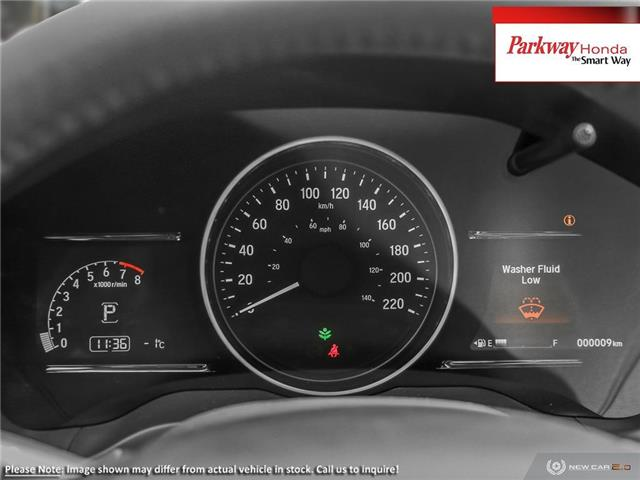 2019 Honda HR-V Touring (Stk: 921074) in North York - Image 14 of 23