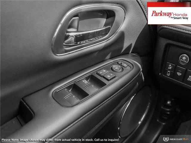 2019 Honda HR-V Touring (Stk: 921074) in North York - Image 16 of 23