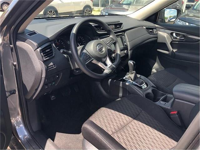 2018 Nissan Rogue S (Stk: Y18R082) in Woodbridge - Image 10 of 16