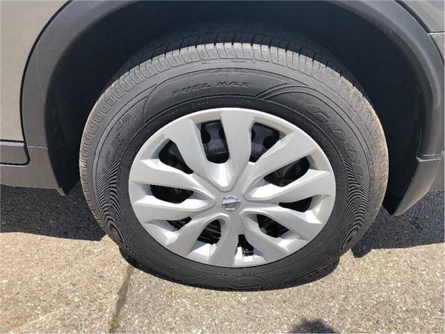 2018 Nissan Rogue S (Stk: Y18R082) in Woodbridge - Image 13 of 16