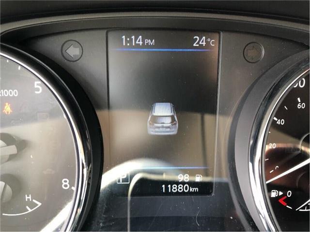2018 Nissan Rogue S (Stk: Y18R082) in Woodbridge - Image 14 of 16