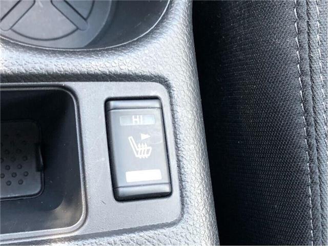 2018 Nissan Rogue S (Stk: Y18R082) in Woodbridge - Image 16 of 16