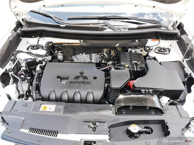 2018 Mitsubishi Outlander ES (Stk: NE232) in Calgary - Image 8 of 27