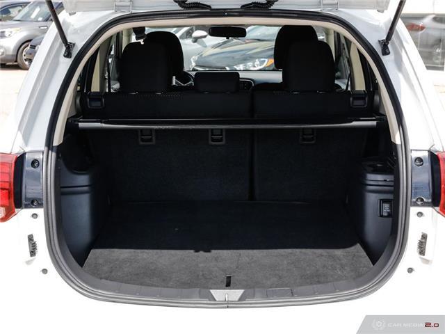 2018 Mitsubishi Outlander ES (Stk: NE232) in Calgary - Image 11 of 27