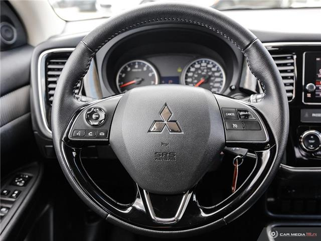2018 Mitsubishi Outlander ES (Stk: NE232) in Calgary - Image 14 of 27