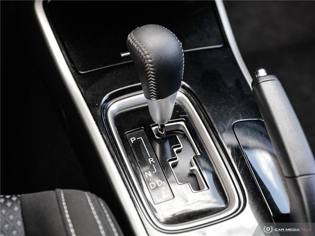 2018 Mitsubishi Outlander ES (Stk: NE232) in Calgary - Image 19 of 27