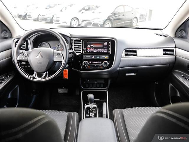 2018 Mitsubishi Outlander ES (Stk: NE232) in Calgary - Image 25 of 27