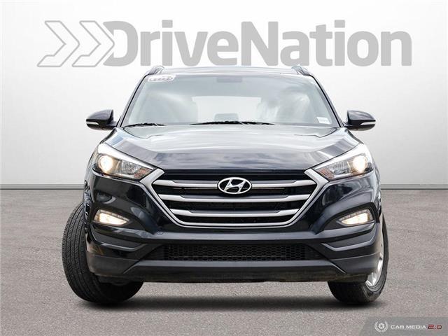 2018 Hyundai Tucson SE 2.0L (Stk: NE229) in Calgary - Image 2 of 27