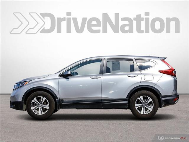 2018 Honda CR-V LX (Stk: NE231) in Calgary - Image 3 of 27