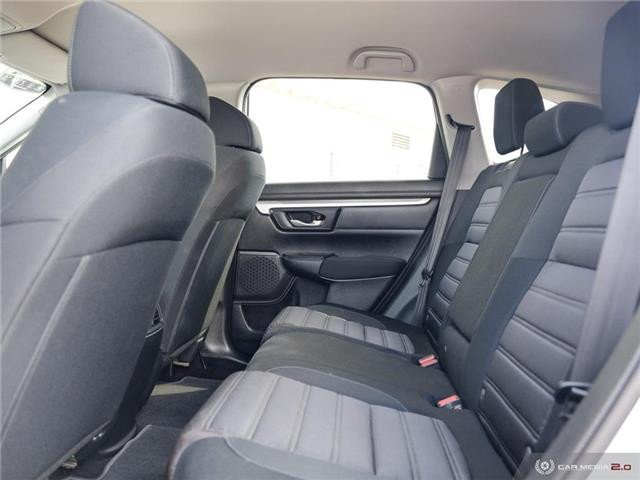 2018 Honda CR-V LX (Stk: NE231) in Calgary - Image 24 of 27