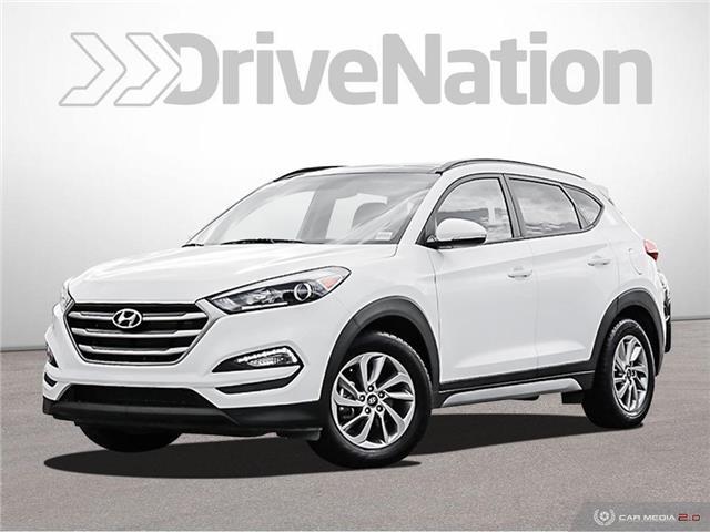 2018 Hyundai Tucson SE 2.0L KM8J3CA46JU727180 NE230 in Calgary