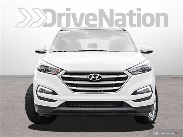 2018 Hyundai Tucson SE 2.0L (Stk: NE230) in Calgary - Image 2 of 27