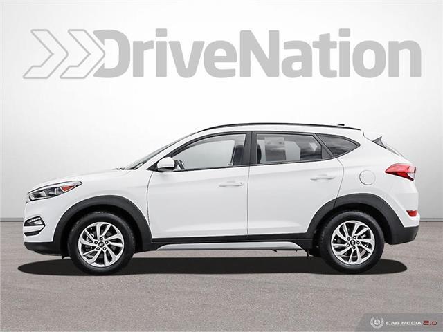 2018 Hyundai Tucson SE 2.0L (Stk: NE230) in Calgary - Image 3 of 27