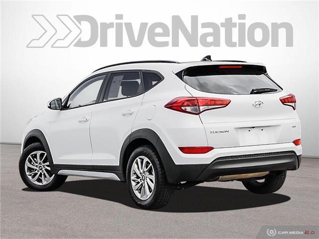 2018 Hyundai Tucson SE 2.0L (Stk: NE230) in Calgary - Image 4 of 27
