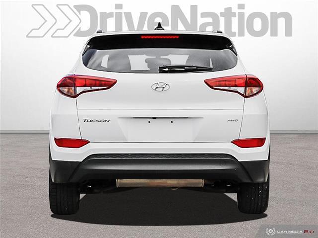 2018 Hyundai Tucson SE 2.0L (Stk: NE230) in Calgary - Image 5 of 27
