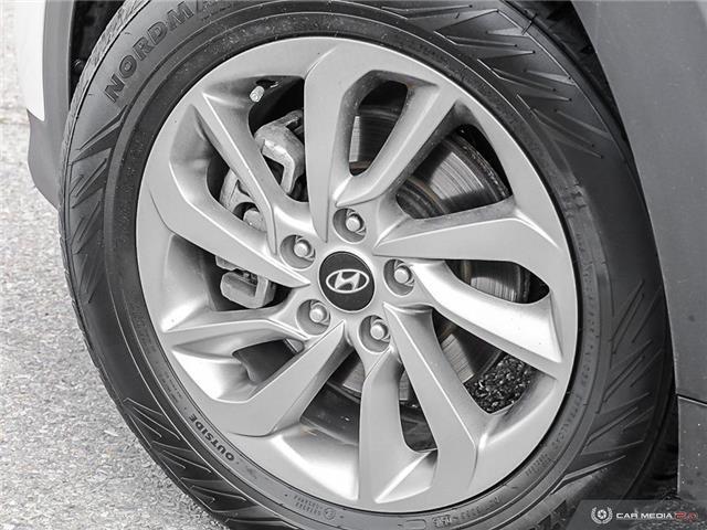 2018 Hyundai Tucson SE 2.0L (Stk: NE230) in Calgary - Image 6 of 27