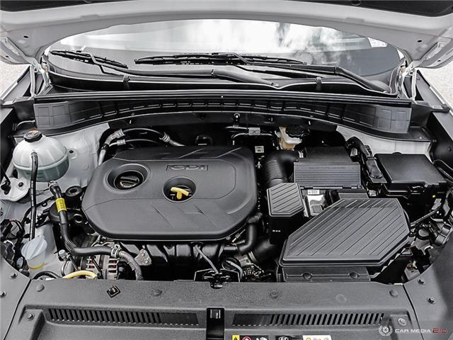 2018 Hyundai Tucson SE 2.0L (Stk: NE230) in Calgary - Image 9 of 27