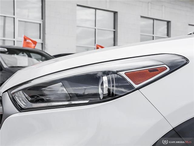 2018 Hyundai Tucson SE 2.0L (Stk: NE230) in Calgary - Image 10 of 27
