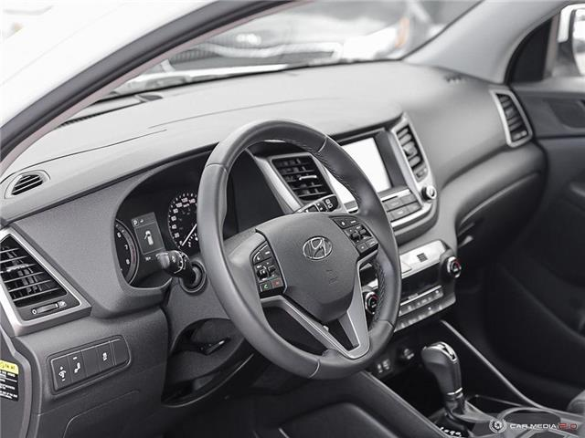 2018 Hyundai Tucson SE 2.0L (Stk: NE230) in Calgary - Image 13 of 27