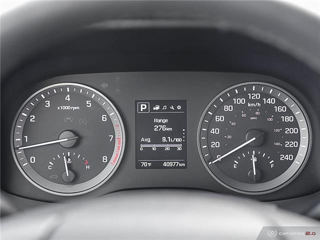 2018 Hyundai Tucson SE 2.0L (Stk: NE230) in Calgary - Image 15 of 27