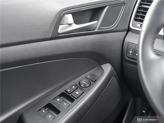 2018 Hyundai Tucson SE 2.0L (Stk: NE230) in Calgary - Image 17 of 27